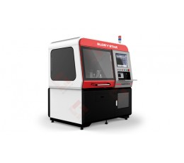 CNC Fiber Laser Cutting Machine GS-F6050