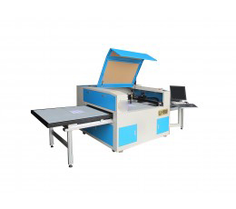 Movable & Exchanging Table Laser Cutting Machine
