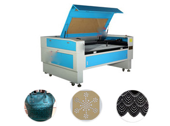 Co2 Laser Cutting & Engraving Machine