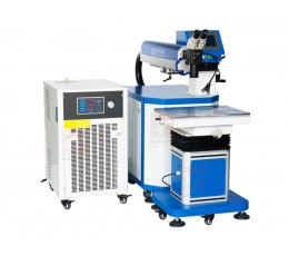 Laser Welding Machine For Mould